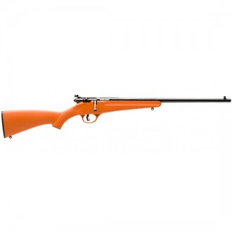 KARABIN SAVAGE RASCAL ORANGE KAL. 22LR