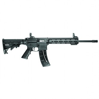 KARABINEK SPORTOWY SMITH & WESSON M&P 15-22 .22LR