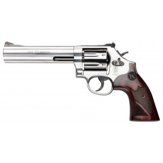 """REWOLWER S&W 686 6"""" DELUXE KAL. 357MAG./38SPEC."""