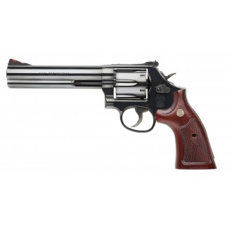 """REWOLWER S&W 586-6"""" KAL. 357MAG/38SPEC."""