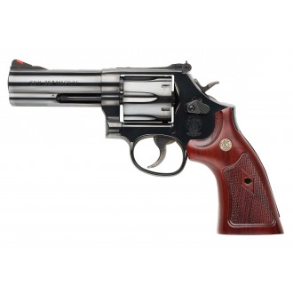 "REWOLWER S&W 586-4"" KAL. 357MAG./38SPEC."