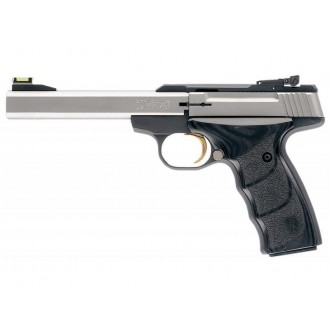 PISTOLET BROWNING BUCK MARK PLUS BLK LAM STA .22LR