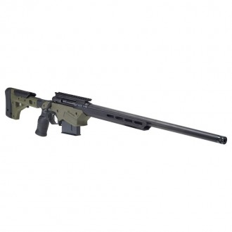 SZTUCER SAVAGE AXIS II PRECISION 223REM